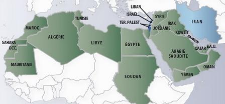 monde-arabe