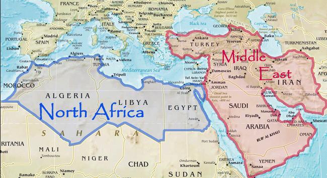 carte-moyen-orient-afrique-du-nord