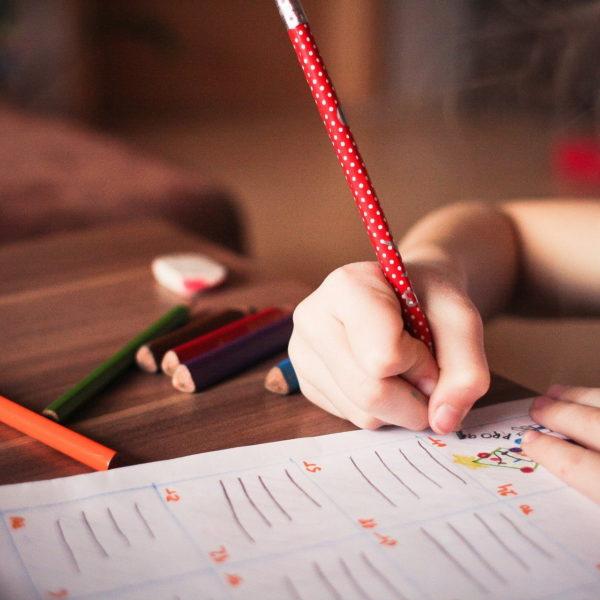 cours d'arabe en ligne pour enfants