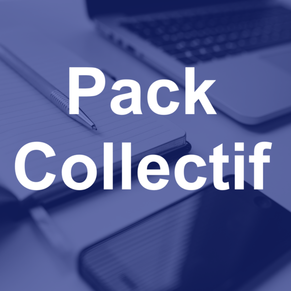 pack collectif