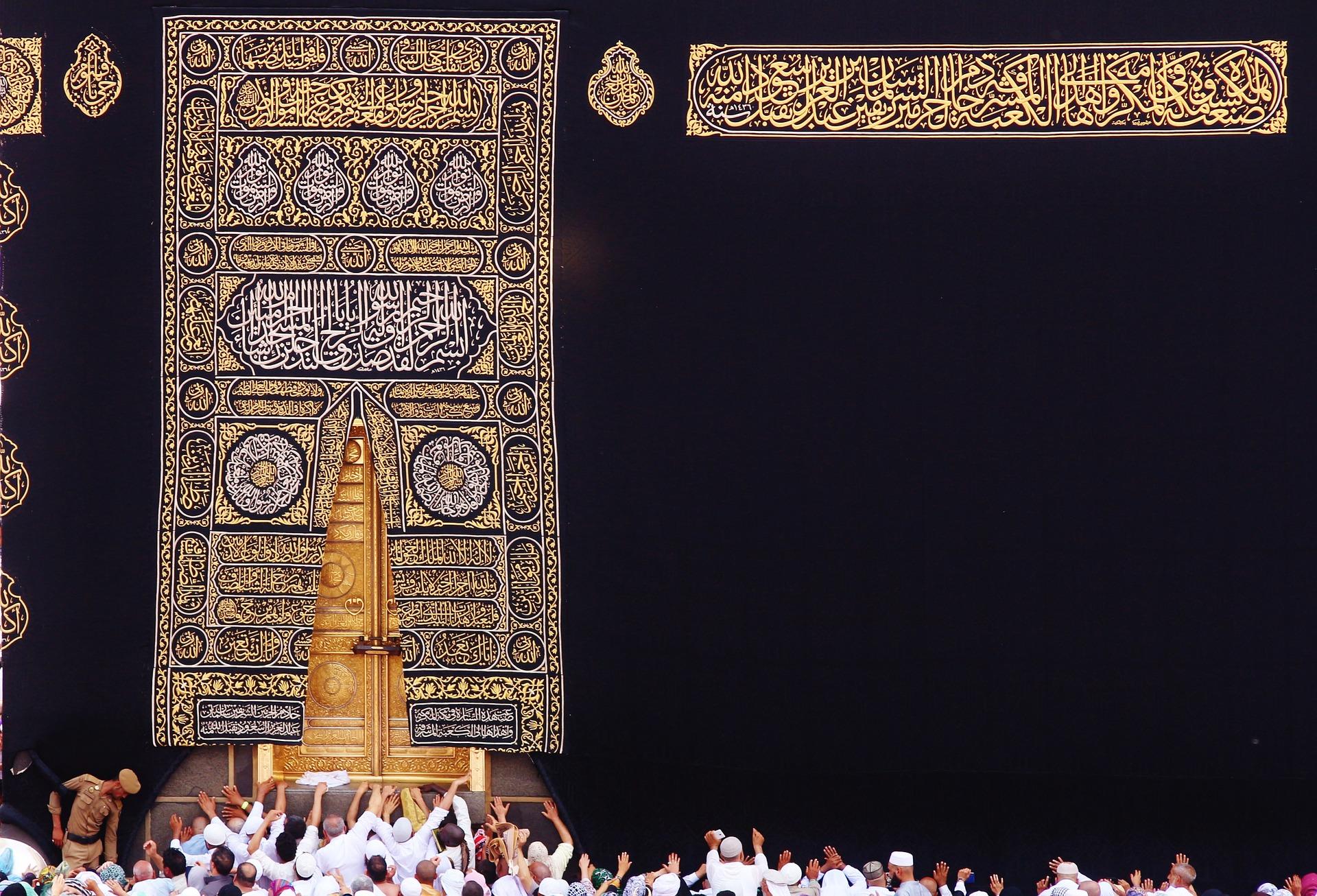 l'histoire de la Mecque