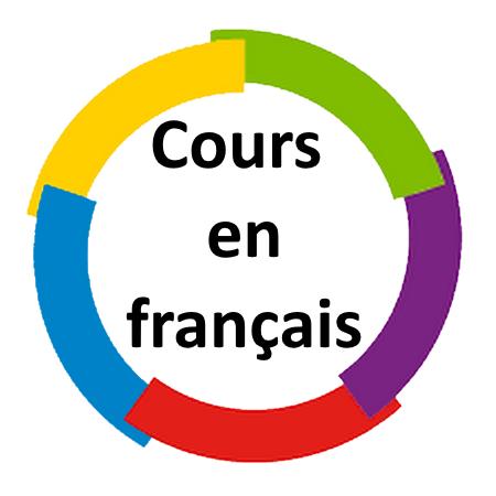 professeur francophone | pack francophone