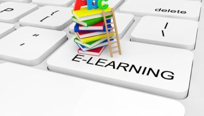 apprendre l'arabe en ligne grâce à l'e-learning et un prof d'arabe